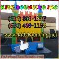 Rental Of Bonces Houses (Kidzbouncing)