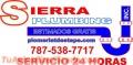 Sierra Plumbing, Inc.