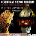 Amarres ancestrales del viejito leo nimatuj
