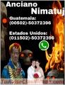 BRUJERIA INDIGENA GUATEMALLENSE