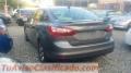 Ford Focus SE 2013, el más full