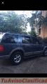 Ford Explorer 2002, XLT