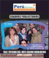 CUADROS PUBLICITRIOS PARA ACTIVACIONES CORPORATIVAS
