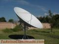 Telecomunicaciones fibras ópticas electricidad media tensión alquiler de máquinas jujuy