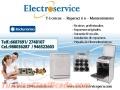 Electroservice 2748107 ESPECIALISTAS EN COCINAS INDURAMA