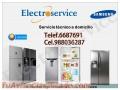 REPARACION  mantenimiento DE refrigeradores  2748107 SAMSUNG) EN LIMA