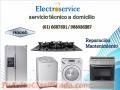 Servicio técnico de cocinas HACEB a domicilio mantenimiento