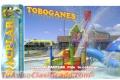 FABRICA DE JUEGOS PARQUES INFANTILES TOBOGANES DE FIBRA DE VIDRIO EN BOLIVIA