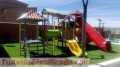 Construimos parques juegos infantiles