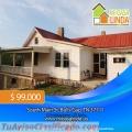 Dos casas por el precio de una!!! Aprovecha