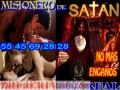 Misionero de Satan BRUJO NEGRO doy soluciones inmediatas a tus problemas de amor, realizo