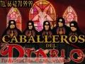 Caballeros de Diablo somos la segunda HERMANAD SECRETA! de BRUJERIA mas grande del mundo