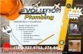 Evolution Plumbing Corp