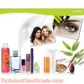 Ven a conocer las ofertas de Belleza y de Negocio de Oriflame