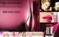 Conozca las ofertas de belleza y negocio por catalogo
