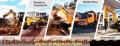 Excavaciones Masivas, Demoliciones, Eliminación de Desmonte Obras Civiles y Mineras
