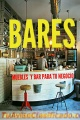 Fabricante DISEÑADOR de muebles Barras para bares