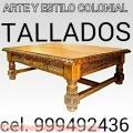 RESTAURO ANTIGÜEDADES Y DORADOS  para muebles finos y exclusivos