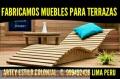 REPARACIONES MUEBLES MODERNOS y CLÁSICOS EXCLUSIVOS. LIMA PERÚ