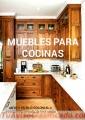 Muebles para cocina en madera  clasicos LIMA PERU SUDAMÉRICA