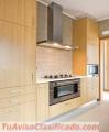 Muebles Para cocinas estilo Clásicos de madera para pedidos especiales al detalle