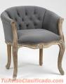 Renovación y REPARACIONES de muebles finos y Exclusivos