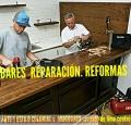 REPARACIÓN Y MANTENIMIENTO DE MUEBLES BARES LIMA CENTRO CAPITAL PERÚ