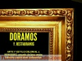 DORAMOS Y RESTAURACIÓNES PARA MUEBLES FINOS LIMA PERÚ SUDAMERICA