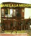 BARES y muebles para su hogar y negocios lima Perú