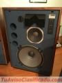 Monitores JBL 4345 estudio