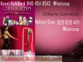 Venda producto de Belleza Europea Opportunitéd'Affaires Oriflame