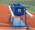 Kit de voley y arcos futsal profesionales