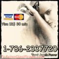 Oferta Visa desde 6 $ disponible 24 horas. Tarot y Psíquicos por Visa