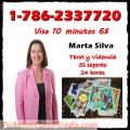Expertas videntes, tarotistas y písquicos hispanos para toda Usa. Visa 6$ 10 minutos.