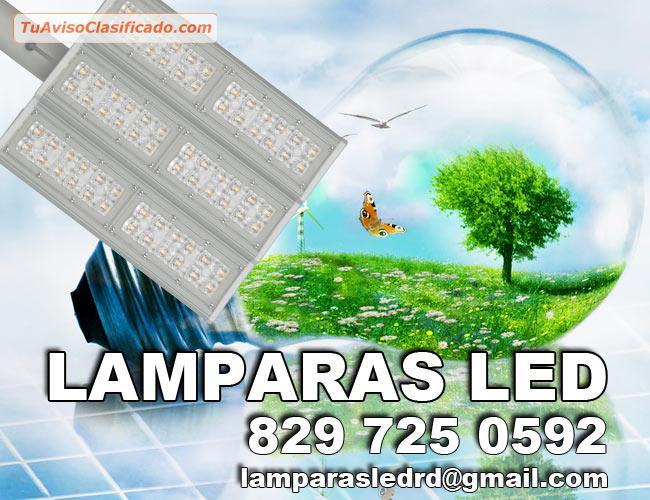 Lampara led para exteriores 192w solo aguantan todo for Lamparas led para exteriores