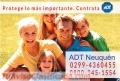ADT Neuquén  Tel (Fijo): 0299-4360455