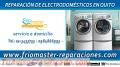 REPARACION DE ELECTRODOMESTICOS