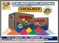 VENTAS DE ASFALTO RC 250 A NIVEL NACIONAL - MANTO ASFALTICO PREMIUM