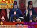 Apostoles del Diablo la hermanadad secreta MAS PODEROSA! de Mèxico y el mundo
