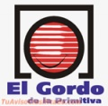 Juegue online a El Gordo de la Primitiva de España