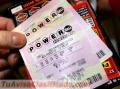 Acquisti online i biglietti ufficiali per il lotto U.S.A. - Powerball