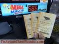 Más de 50 loterías oficiales de todo el mundo