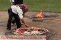 Hermano San Simon/ Chaman espiritista indigena