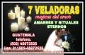AMARRE Y RITUAL DE AMOR CON VELADORAS (502) 45672525