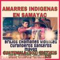 SABIOS MAYAS ESPIRITUALES DE SAMAYAC LIMPIAS AMARRES LECTURA DE TAROT SANACION 45672525