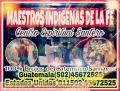 MAESTROS INDÍGENAS DEL AMOR. CATEMACO-SAMAYAC (502)45672525