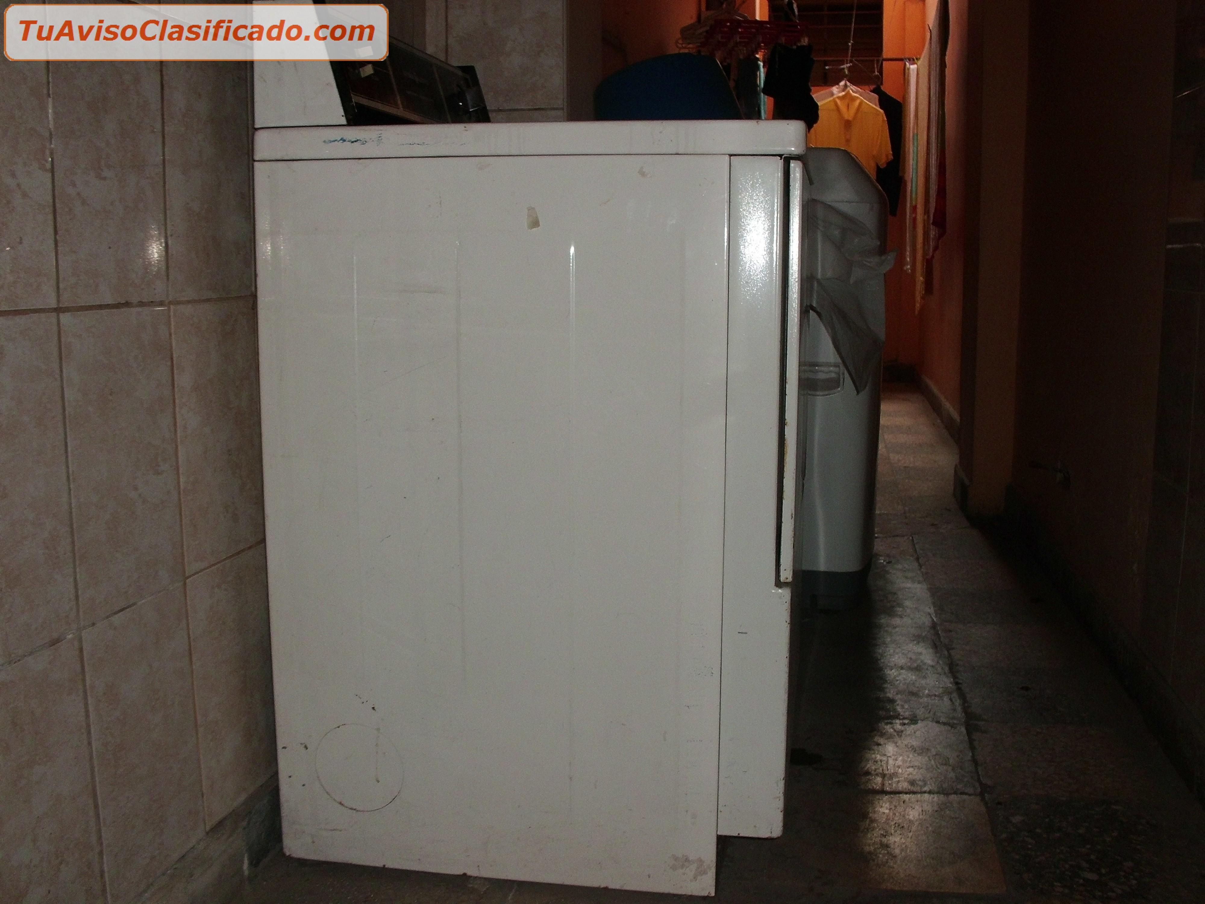 Secadora De Ropa Electrodom 233 Sticos Y Equipos