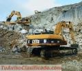 Obras Civiles y Mineras, Movimiento de Tierras y Excavaciones masivas PERU