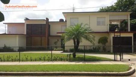 En Cuba Venta De Casa De Lujo De 7 Habitaciones 5 Banos Residenc