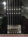 Guitarra D`Andre